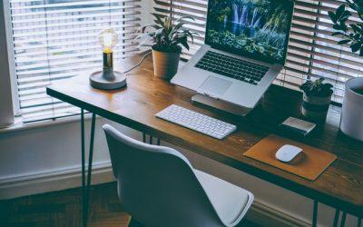 Home Office Ergonomics for Long Term Health